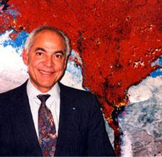 Dr. Farouk El-Baz