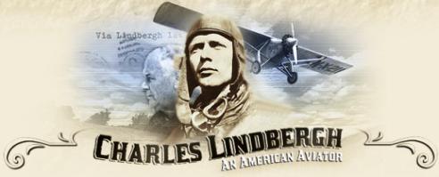 a biography of charles augustus lindbergh one of the greatest heroes of the world And enter the life of america's lone eagle, charles augustus lindbergh biography of one of the greatest heroes one of the most revered heroes in world.