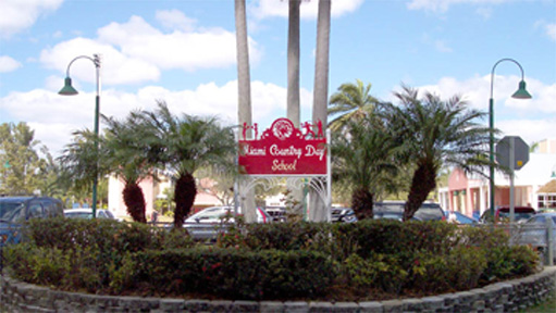 Miami Country Day School<br>(Photo from http://www.miamicountryday.org/Page.aspx?pid=514)