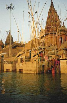 Ganges River<br>Public Domain Image