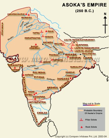 <a href=http://www.india-history.com/images/maps/Asoka-Empire.jpg>Empire of Ashoka</a>