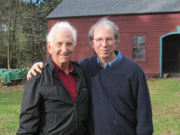 Daniel and Robert Ellsberg