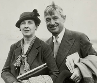 Betty and Will Rogers <br> (http://www.archives.gov/genealogy/tutorial/dawes/images/rogers_sm.jpg)