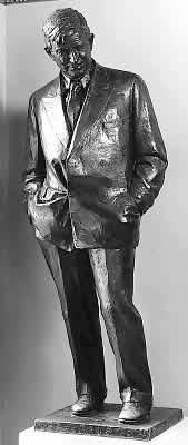 "Will's Statue in Congress - ""Keeping his eye on the Senators."" <br>(https://www.aoc.gov/cc/art/nsh/rogers.cfm)"