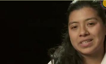 <i>Erica Fernandez: The Tool of Protest</i><br>https://championsofunity.org/
