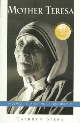 Mother Teresa is my Hero