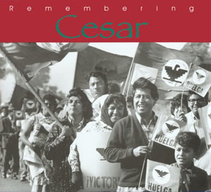 cesar chavez: the hardships and accomplishments in the fields essay Understanding children  fine examples of books about the performing arts written for children by experts intheir fields whether in music  or cesar chavez.