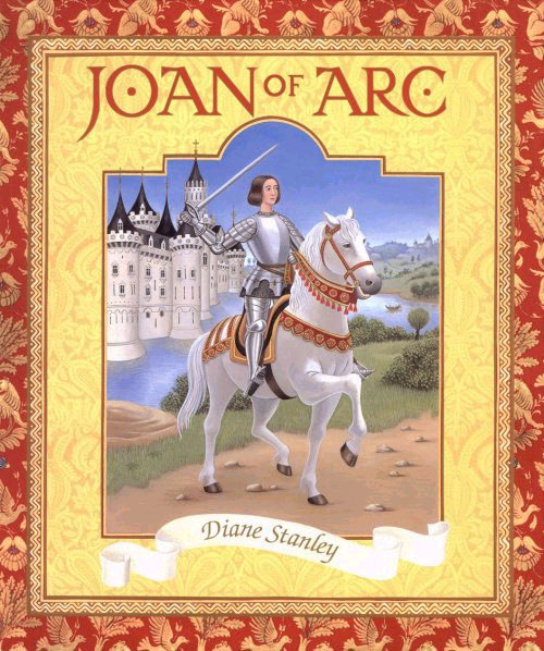 joan of arc the female hero It makes sense, therefore, that shakespeare would slander a catholic hero like joan of arc by calling her a heretic and an evil witch, shakespeare was proclaiming his own protestantism and creating propaganda for the anti-catholic government.
