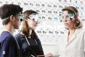 Chemistry Lab<br>Photo courtesy of RF5468856| RF| © Royalty-Free/Corbis