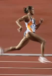 Photo courtesy of  Athletics Australia