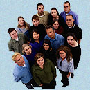 The staff of Livable Places