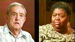 "CP Ellis and Ann Atwater were interviewed by Terkel in the 1970s. Their heroism inspired the film ""Unlikely Friendship"""