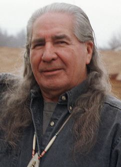 Project Chief Oren Lyons