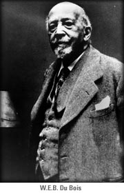 The My Hero Project - W.E.B. Dubois