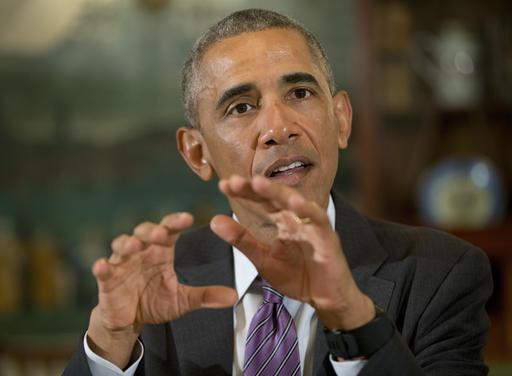 Barack Obama – Hero or Villain?