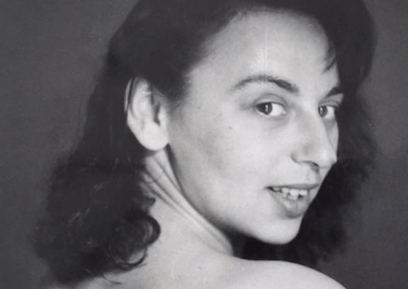 Young Eva Haller