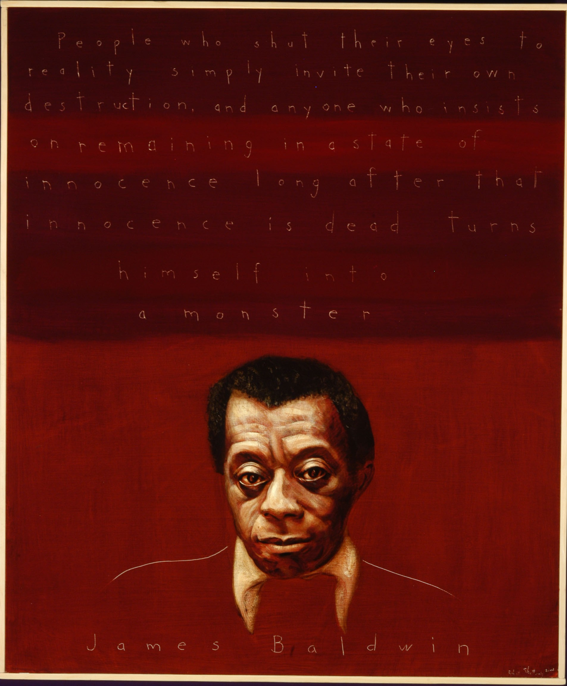 james baldwin notes native son thesis James baldwin - james baldwin's life in notes of a native son.