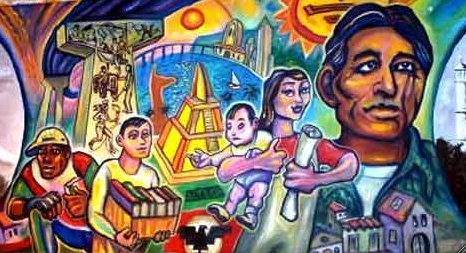 account of the life of cesar chavez Create account your account sign in sign  the madness of cesar chavez  because i have been trying to come to terms with the life and legacy of cesar chavez,.
