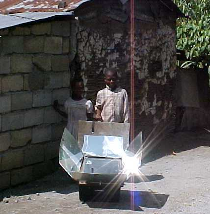 Kids in Haiti (sunoven.com)