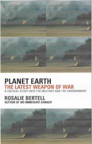 Planet Earth: Latest Weapon Of War (www.pugwashgroup.ca/)