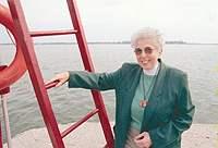 Rosalie Bertell, the anti-nuclear nun (ratical.org)