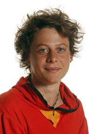 Stephanie Jenouvrier (Jean-Francois Deroubaix/GAMMA)