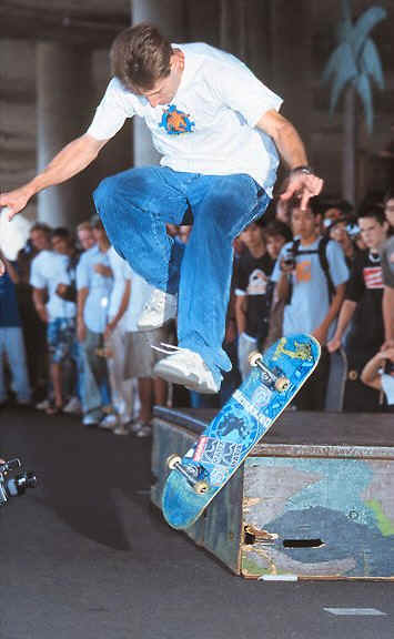 Rodney mullen essays example of simple chronological resume