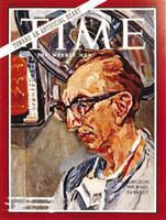 Time Magazine Cover (Time Magazine)
