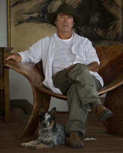 Simon Velez (The Power of Culture (Pedro Franco))