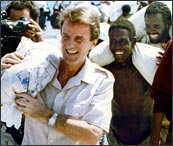 <a ref=http://www.theconnection.org/shows/2003/03/20030310_b_main.asp>Bernard Kouchner</a>, Somalia