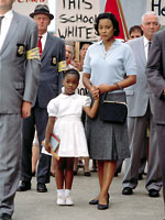 Ruby Bridges My Hero