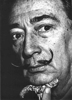 Salvador Dali (http://www.facade.com/celebrity/photo/<br>Salvador_Dali.jpg)