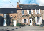 St. Michel farmhouse
