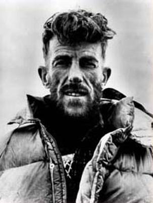 <a href=http://www.bio.davidson.edu/people/macampbell/Juniata/Hillary.jpg>Hillary after climbing Everest </a>