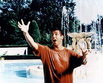 <CENTER>Adam Sandler in <i>Billy Madison </i>http://www.allposters.com/IMAGES/PEPH/AS6C1.jpg