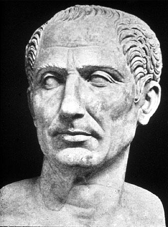 julius caesar heroic qualities