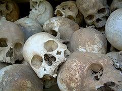 The Killing Fields (http://www.lehigh.edu/~ineng/wek/wek-history.htm)