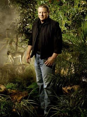 Al Gore (Wikipedia)