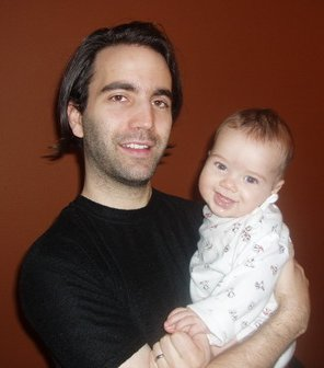 Bram Cohen (http://www.bittorrent.com/)