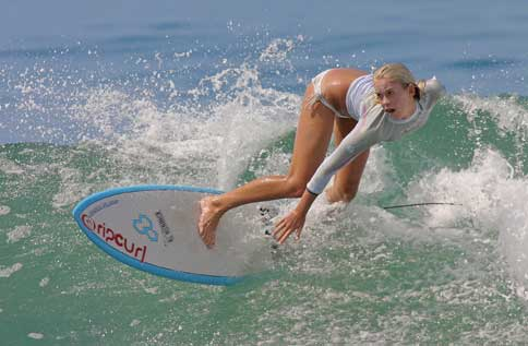 bethany hamilton hero Bethany began when she was 4 years old  bethany hamilton won the most acheived teen in 2004 by nickelodeon and best come back athelete share to.