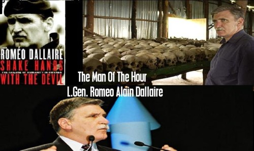 cri de coeur romeo dallaire essay The content and history in the essay is something that someone of the older audience will be attracted to cri de coeur by: lgen romeo dallaire noor, david li .