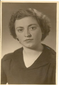 Elena Vasilishyna