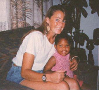 Amy Biehl | MY HERO