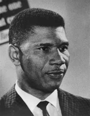 A photo of Medgar Evers (http://www.olemiss.edu/depts/english/ms-writers/dir/evers_medgar/)
