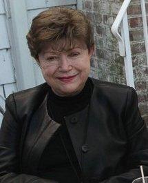 Alicia Larde Nash