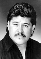 Luis J. Rodriguez has a third wife and he has three kids. Luis had a reputation of being bad on the streets (as a gangster) he lived on. - g198638_u50820_Rodriguez