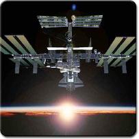 The International Space Station (NASA)