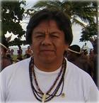 Marcos Terena (http://www.earthcall.org/en/)
