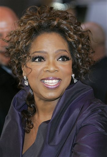 hero oprah winfrey President oprah winfrey it's surely not the craziest idea for years we've  welcome her into our hearts and homes, so why not the oval office.