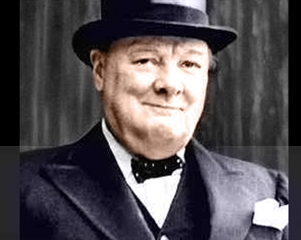 Winston Churchill (xtraordinarypeople.com)